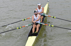 Gary and Paul O'Donovan secure place in World Rowing Championships final