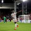 Mane: My parents told me I should be a teacher as football was a waste of time