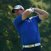 Padraig Harrington continues fine form with strong start at KLM Open