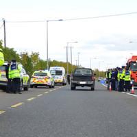 Gardaí hit 11 Wexford houses in early morning raid targeting organised burglary gangs