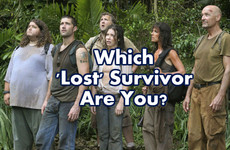 Which 'Lost' Survivor Are You?