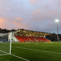 Derry City's Brandywell home set to be renamed after late captain Ryan McBride