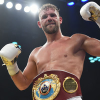 Golovkin's team lining up Saunders after Canelo rematch