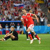 Russia's World Cup hero cleared of wrongdoing by anti-doping agency