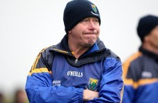 I'll try my best to increase pressure on McEnaney, says Murphy
