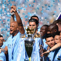 Manchester City break £500 million revenue barrier in record year