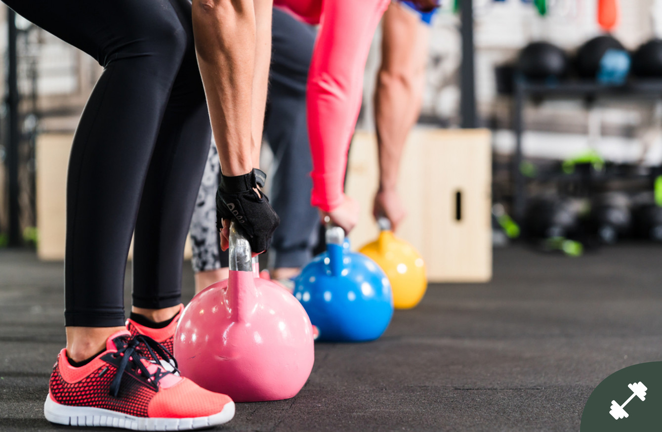 The fitness industry is booming in Ireland, but why are we