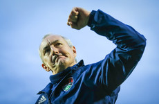 Crunch time for Cork as defending champions bid to close gap on Dundalk