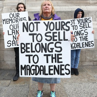 Council votes to block sale of Magdalene Laundry in Dublin's north inner city to hotel chain