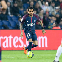 'PSG must be careful of Liverpool': Dani Alves issues Champions League warning