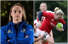 Leinster trust in defence for clash with Munster and their 10/12 playmaking duo