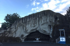 Double Take: The full-size, 50-feet-tall concrete replica of the Lourdes grotto in Dublin 8