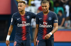 PSG sound Neymar & Mbappe 'respect' warning to Real Madrid