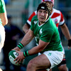 Promising 19-year-old prop O'Toole back for Ulster's clash with Kings