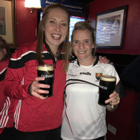 Buckley and Corkery reunion, ROG's new hat and more tweets of the week