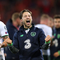 'He loves his country and wants to play for them': Warnock backs Harry Arter to end Ireland exile