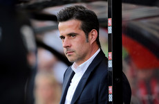Everton face possible points deduction for pursuit of Marco Silva
