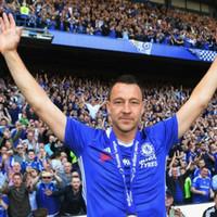 Maurizio Sarri opens the door for John Terry's Chelsea return