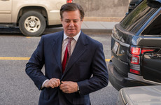 Ex-Trump campaign chairman Manafort to plead guilty to conspiracy charges