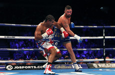 Tony Bellew lands fight with undisputed world champion Oleksandr Usyk