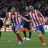 VIDEO: Falcao scores a stunning bar-down goal in Europa League semi-final
