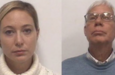 Molly Martens and father lodge appeal documents against murder conviction