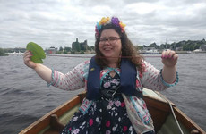 Comedian Alison Spittle shared her pretty unconventional way of dealing with catfishes on Instagram
