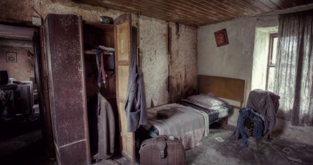 Ireland in a snapshot: Petey's Cottage