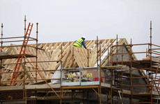 Concerns over future of construction firm involved in building social housing