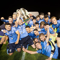 Champions! UCD clinch First Division title after Conor Davis hits late equaliser