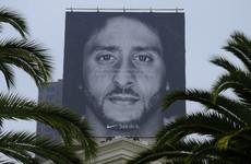 Nike shares at record high after Kaepernick ads
