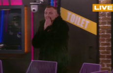 A Tipperary 'farmer' went into Big Brother last night and his accent is already confusing viewers