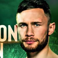 Carl Frampton v Josh Warrington world title fight confirmed for 22 December