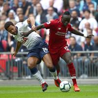 As it happened: Tottenham Hotspur v Liverpool, Premier League