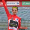 Britain's Yates set to secure Tour of Spain title
