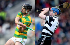 Victories for Blackrock and Midleton as they book Cork senior hurling semi-final spots