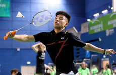 Ireland's Nhat Nguyen earns bronze medal at European Junior Championships