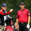 Harrington's strong form continues as 65 puts him in contention at KLM Open