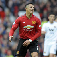 What has happened to Alexis Sanchez?