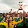 Ireland international O'Gorman on target as late drama sees Peamount United claim cup triumph