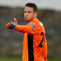 Goalkeeper scores the winner as St Pat's overcome Sligo