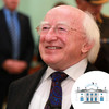 New poll suggests President Higgins is on course for a landslide re-election