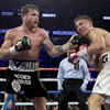 Canelo dethrones Golovkin by majority decision as dramatic rematch unfolds in Las Vegas