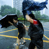Typhoon Mangkhut barrels on after causing havoc in Hong Kong and 49 deaths in the Philippines