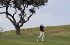 Lack of practice pays off for Every in Texas