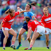 As it happened: Dublin v Cork, Ladies All-Ireland football final