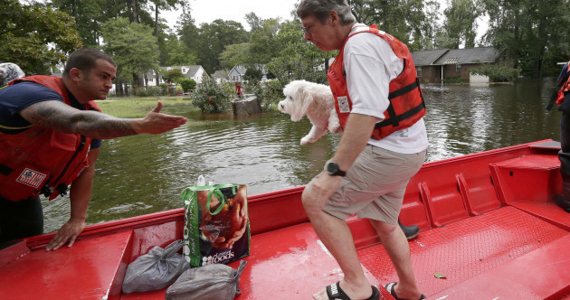 14 dead and 'catastrophic' flooding on the way as Florence continues to batter US states
