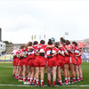 'Think of the humour that man brought': All-Ireland final day with the Louth footballers