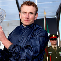 Flag Of Honour's Curragh success completes fantastic weekend for Aidan O'Brien and Ryan Moore