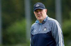 Work commitments see Gilroy step down as Dublin senior hurling boss